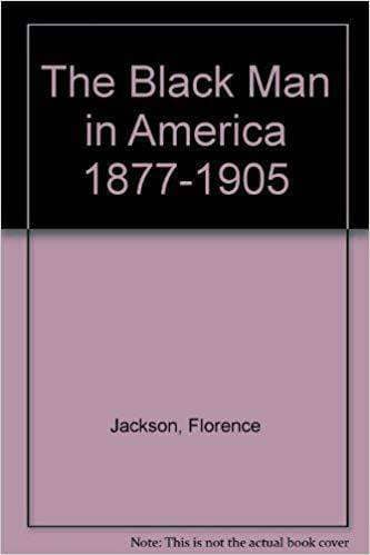 Download The Black Man in America 1877-1905 by Florence Jackson (E-Book), Urban Books, Black History and more at United Black Books! www.UnitedBlackBooks.org