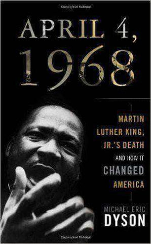 Martin Luther King's Death and How It Changed America (E-Book) - United Black Books