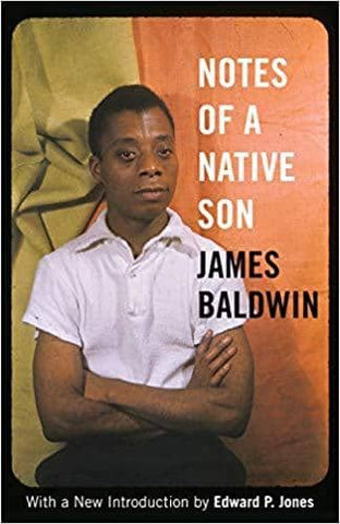 Notes of a Native Son by James Baldwin (E-Book)