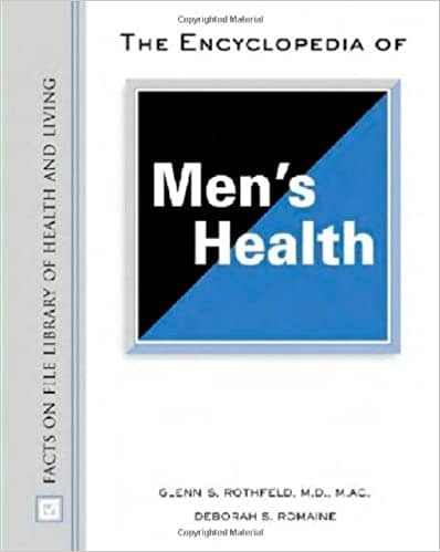 Download The Encyclopedia of Men's Health  (E-Book), Urban Books, Black History and more at United Black Books! www.UnitedBlackBooks.org