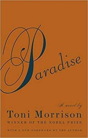 Download Paradise - Toni Morrison (E-Book), Urban Books, Black History and more at United Black Books! www.UnitedBlackBooks.org