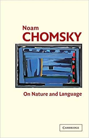 On Nature and Language by Noam Chomsky (E-Book)