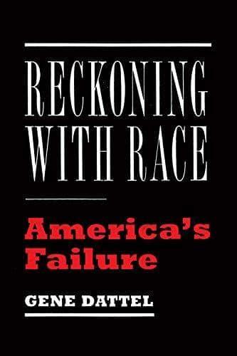 Download Reckoning with Race; America's Failure (E-Book), Urban Books, Black History and more at United Black Books! www.UnitedBlackBooks.org