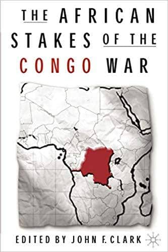 Download Clark (Ed.) - The African Stakes of the Congo War (E-Book), Urban Books, Black History and more at United Black Books! www.UnitedBlackBooks.org