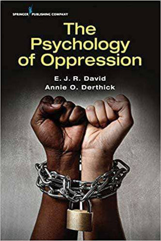 Download The Psychology of Oppression (E-Book), Urban Books, Black History and more at United Black Books! www.UnitedBlackBooks.org