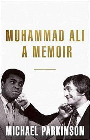 Muhammad Ali: A Memoir - My Views of the Greatest (E-Book) - United Black Books