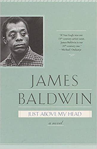 Download Just Above My Head: A Novel by James Baldwin (E-Book), Urban Books, Black History and more at United Black Books! www.UnitedBlackBooks.org