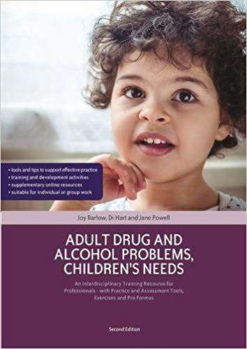 Download Barlow et al - Adult Drug and Alcohol Problems, Children's Needs, 2e (E-Textbook), Urban Books, Black History and more at United Black Books! www.UnitedBlackBooks.org