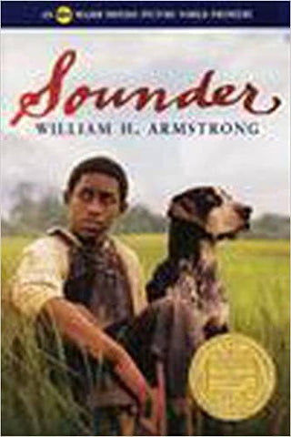 Sounder by William H. Armstrong (Paperback)