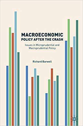 Download Barwell - Macroeconomic Policy after the Crash; Issues in Microprudential and Macroprudential Policy (E-Book), Urban Books, Black History and more at United Black Books! www.UnitedBlackBooks.org