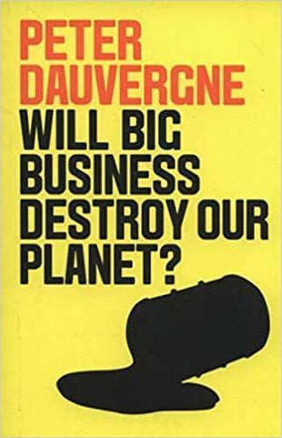 Download Dauvergne - Will Big Business Destroy Our Planet (E-Book), Urban Books, Black History and more at United Black Books! www.UnitedBlackBooks.org