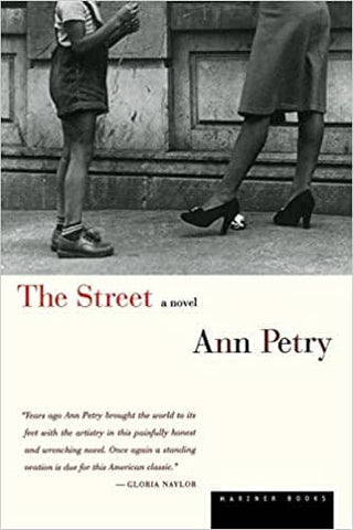 The Street: A Novel by Ann Petry (Paperback)