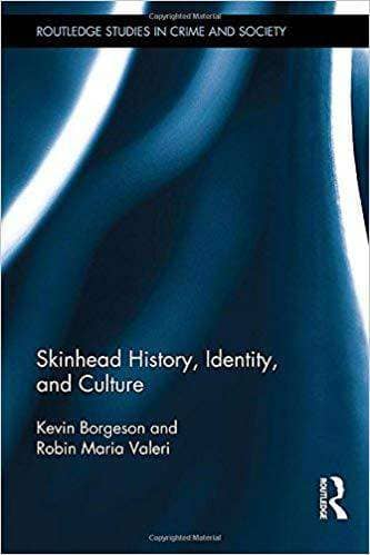 Download Borgeson & Valeri - Skinhead History, Identity, and Culture (E-Book), Urban Books, Black History and more at United Black Books! www.UnitedBlackBooks.org