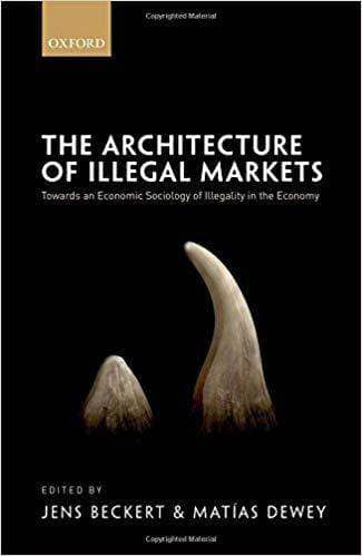 Download Beckert & Dewey (Eds.) - The Architecture of Illegal Markets; Towards an Economic Sociology of Illegality in the Economy (E-Book), Urban Books, Black History and more at United Black Books! www.UnitedBlackBooks.org