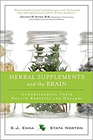 Download Herbal Supplements and the Brain Enna Norton (E-Book), Urban Books, Black History and more at United Black Books! www.UnitedBlackBooks.org