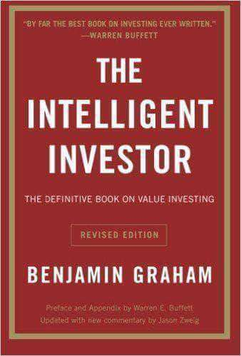 Download The Intelligent Investor: The Definitive Book on Value Investing By Benjamin Graham (E-Book), Urban Books, Black History and more at United Black Books! www.UnitedBlackBooks.org