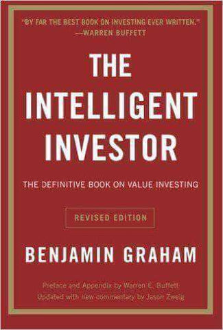 The Intelligent Investor: The Definitive Book on Value Investing By Benjamin Graham (E-Book) African American Books at United Black Books