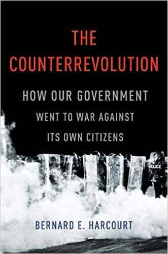 Download The Counterrevolution; How Our Government Went to War Against Its Own Citizens (E-Book), Urban Books, Black History and more at United Black Books! www.UnitedBlackBooks.org