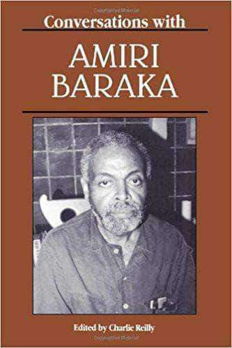 Download Conversations with Amiri Baraka by Charlie Reilly (E-Book), Urban Books, Black History and more at United Black Books! www.UnitedBlackBooks.org