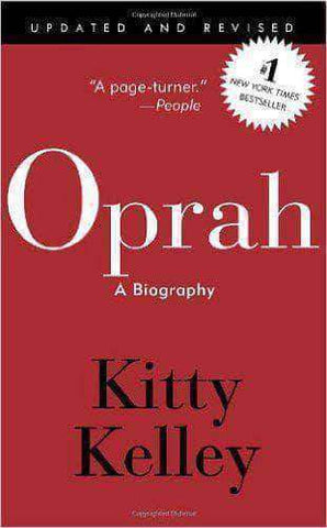 Download Oprah: A Biography by Kittey Kelley (E-Book), Urban Books, Black History and more at United Black Books! www.UnitedBlackBooks.org