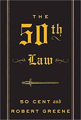 Download The 50th Law by 50 Cent and Robert Greene (E-Book), Urban Books, Black History and more at United Black Books! www.UnitedBlackBooks.org