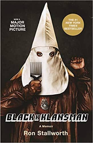 Download Black Klansman; Race, Hat, and the Undercover Investigation of a Lifetime (E-Book), Urban Books, Black History and more at United Black Books! www.UnitedBlackBooks.org