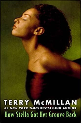 How Stella Got Her Groove Back by Terry McMillian (Paperback)