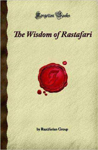 The Wisdom of Ras Tafri - United Black Books