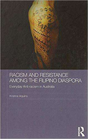 Racism and Resistance Among the Filipino Diaspora (E-Book)