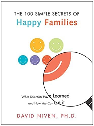 Download 100 Simple Secrets of Happy Families (E-Book), Urban Books, Black History and more at United Black Books! www.UnitedBlackBooks.org