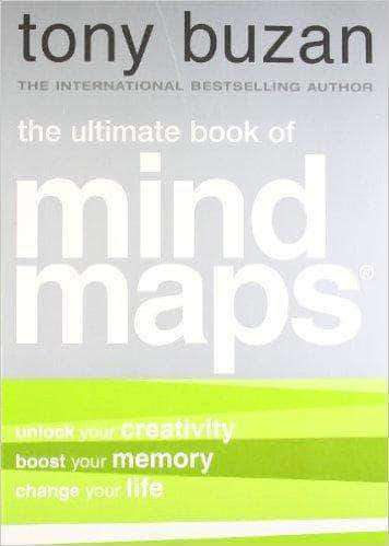 Download The Ultimate Book of Mind Maps (E-Book), Urban Books, Black History and more at United Black Books! www.UnitedBlackBooks.org