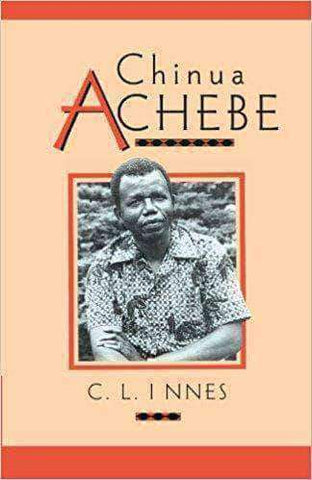 Phsychology and sociology chinua achebe cambridge studies in african and caribbean literature e book fandeluxe Images