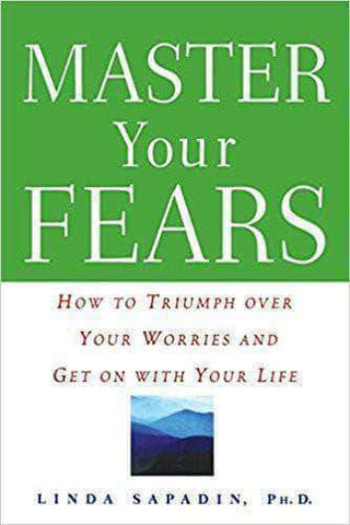 Download Master Your Fears How to Triumph Over Your Worries and Get on with Your Life (E-Book), Urban Books, Black History and more at United Black Books! www.UnitedBlackBooks.org