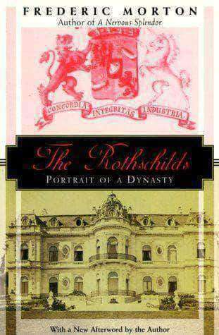 Download The Rothchilds: A Family Portrait by Frederic Morton , The Rothchilds: A Family Portrait by Frederic Morton Pdf download, The Rothchilds: A Family Portrait by Frederic Morton pdf,  books,