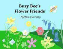 Download Busy Bee's Flower Friends (Children's E-Book), Urban Books, Black History and more at United Black Books! www.UnitedBlackBooks.org