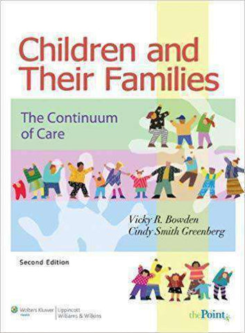 Download Children and Their Families The Continuum of Care, 2nd Edition (E-Book), Urban Books, Black History and more at United Black Books! www.UnitedBlackBooks.org