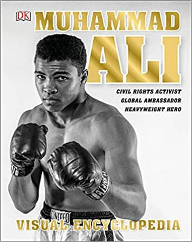 Muhammad Ali Visual Encyclopedia by DK (E-Book)