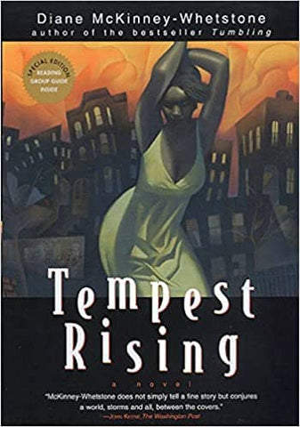 Tempest Rising: A Novel by Diane McKinney (Paperback)
