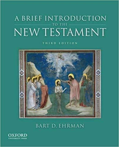 Download A Brief Introduction to the New Testament, 4e (E-Book), Urban Books, Black History and more at United Black Books! www.UnitedBlackBooks.org