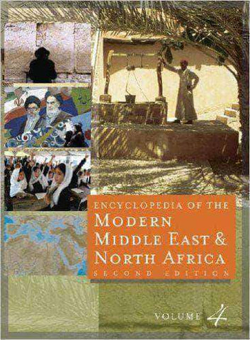 Download Encyclopedia Of Modern Middle East And North Africa (E-Book), Urban Books, Black History and more at United Black Books! www.UnitedBlackBooks.org