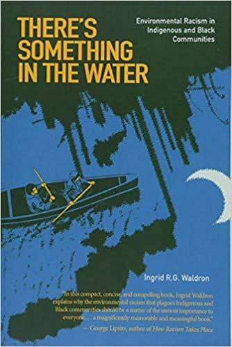 Download There's Something in the Water; Environmental Racism in Indigenous and Black Communities (E-Book), Urban Books, Black History and more at United Black Books! www.UnitedBlackBooks.org