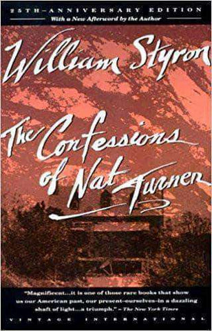 The Confessions of Nat Turner (E-Book) - United Black Books