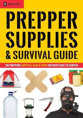 Download Prepper Supplies & Survival Guide: The Prepping Supplies, Gear & Food You Must Have To Survive (E-Book), Urban Books, Black History and more at United Black Books! www.UnitedBlackBooks.org