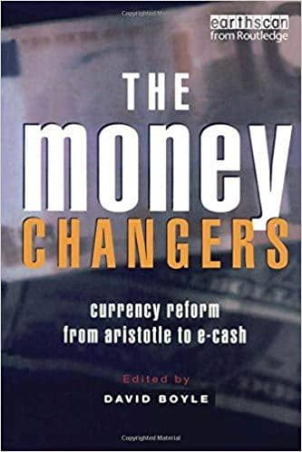 Download The Money Changers; Currency Reform from Aristotle to e-Cash (E-Book), Urban Books, Black History and more at United Black Books! www.UnitedBlackBooks.org