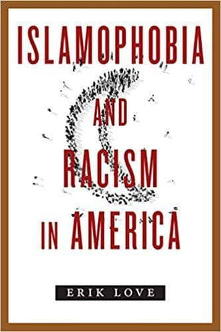 Download Islamophobia and Racism in America (E-Book), Urban Books, Black History and more at United Black Books! www.UnitedBlackBooks.org