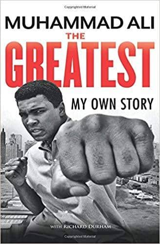 Download Ali & Durham - The Greatest; My Own Story (1975) (E-Book), Urban Books, Black History and more at United Black Books! www.UnitedBlackBooks.org