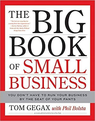Download The Big Book of Small Business: You Don't Have to Run Your Business by the Seat of Your Pants, Urban Books, Black History and more at United Black Books! www.UnitedBlackBooks.org