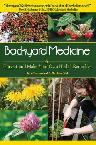 Download Backyard Medicine: Harvest and Make Your Own Herbal Remedies (E-Book), Urban Books, Black History and more at United Black Books! www.UnitedBlackBooks.org