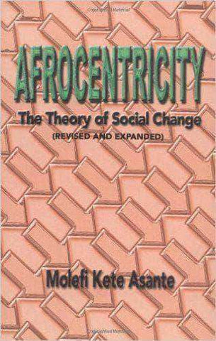 Afrocentricity by Molefi Kete Asante African American Books at United Black Books