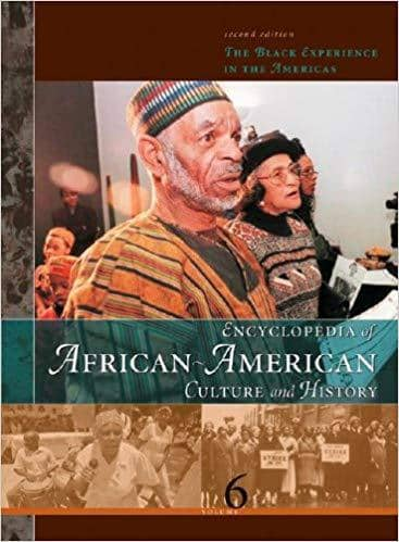 Download Encyclopedia Of African American Culture And History: The Black Experience In The Americas (Encyclopedia of African American Culture and History) (Volumes 1-3) (E-Book Set), Urban Books, Black History and more at United Black Books! www.UnitedBlackBooks.org